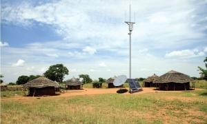 literan2g - complete rural gsm network