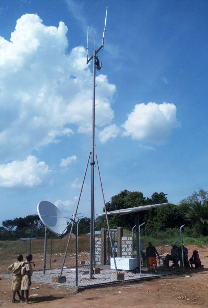 2G – GSM Network | Wireless solutions for rural connectivity | NuRAN Wireless - Mobile and Wireless Network Solutions