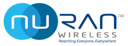 NuRAN Wireless Retina Logo