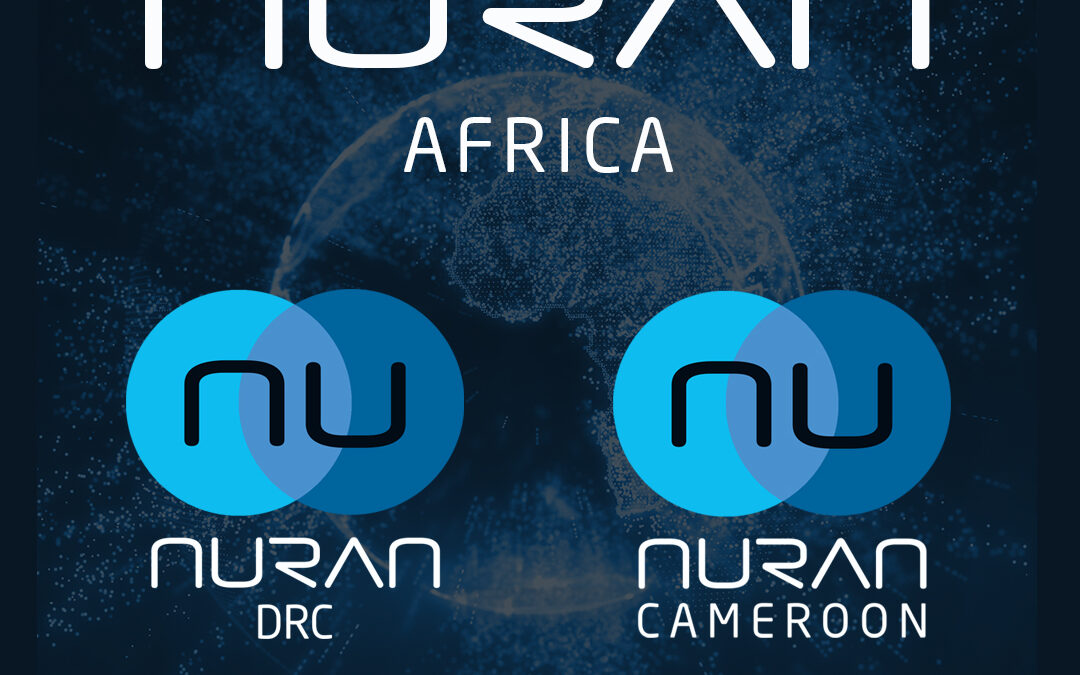 Nuran Provides Update on Operations in Cameroon and DRC